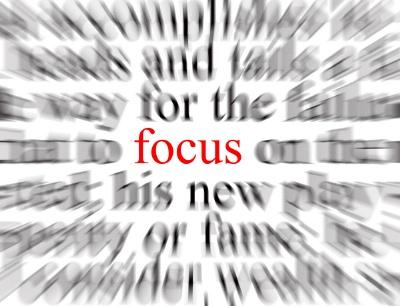 focus courtesy http://marklipinskisblog.wordpress.com/2011/06/07/mark-on-creative-focus/