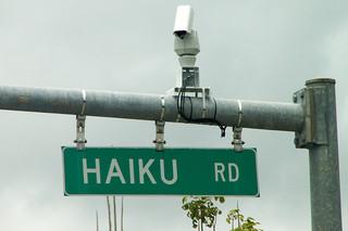 Haiku Road - Learning